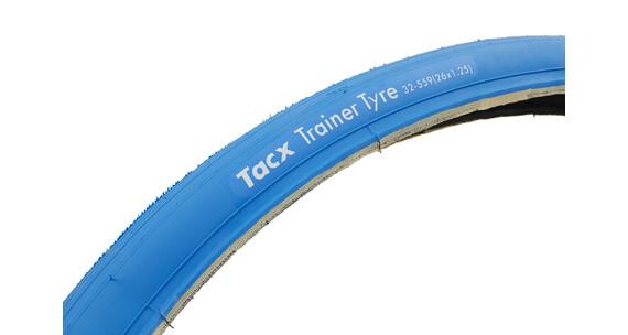 TACX - pneu VTT - 32-559 - bleu/noir